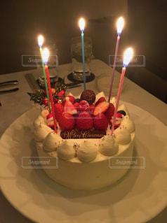 誕生日ケーキの写真・画像素材[1339369]