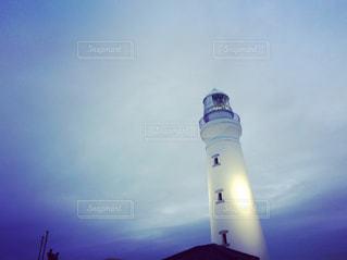 灯台の写真・画像素材[1338502]
