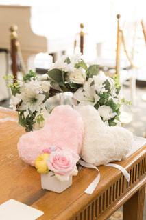 結婚式の写真・画像素材[1343013]