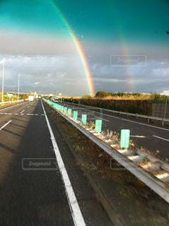 虹の写真・画像素材[1341248]