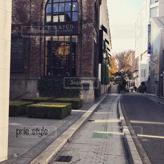 ストリートの写真・画像素材[1593901]