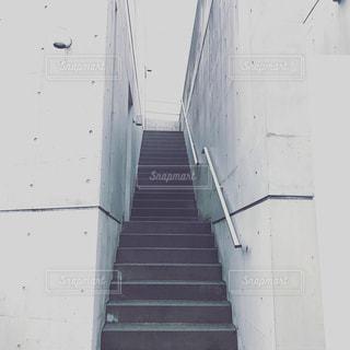 近くに白い建物のの写真・画像素材[1593908]