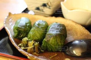 柿の葉寿司の写真・画像素材[1549023]