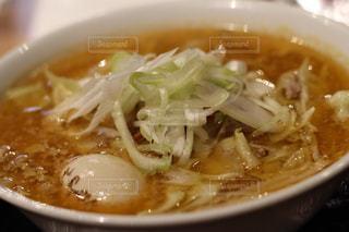 札幌で食べた味噌ラーメンの写真・画像素材[1557263]