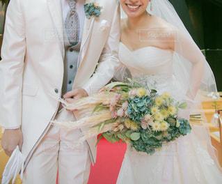 結婚式の写真・画像素材[1634715]
