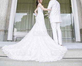 結婚式の写真・画像素材[1634873]