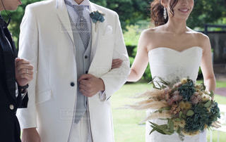 結婚式の写真・画像素材[1634874]
