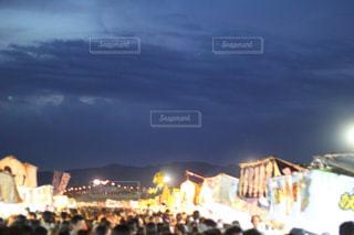 夏祭りの写真・画像素材[1641572]