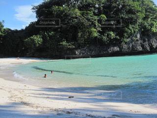 ボラカイ島のビーチの写真・画像素材[1686443]