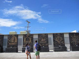 フィリピン ボラカイ島の写真・画像素材[1686482]
