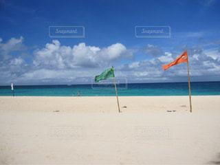 フィリピン ボラカイ島のビーチの写真・画像素材[1739966]
