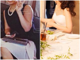 二の腕ダイエットの写真・画像素材[1864933]