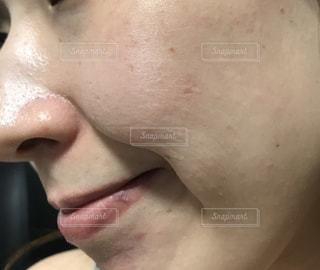 女性の肌の写真・画像素材[2150793]