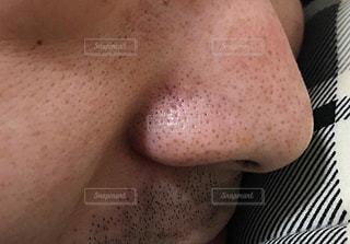 男性のクローズアップの写真・画像素材[2272220]