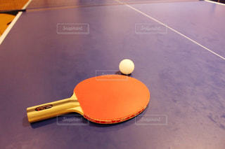 卓球の写真・画像素材[2498131]