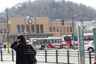小樽駅の写真・画像素材[2629722]