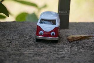 おもちゃのワゴンの写真・画像素材[1341658]