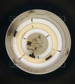 蛍光灯の写真・画像素材[1364702]