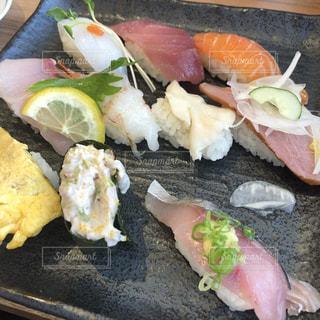 お寿司の写真・画像素材[1338996]