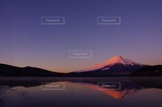 富士山の写真・画像素材[71496]
