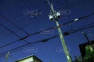 夜の写真・画像素材[71719]