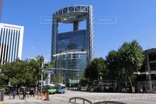 ソウル・鍾路タワーの写真・画像素材[1346208]