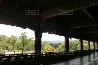 韓国・景福宮・慶会楼特別観覧の写真・画像素材[1368886]
