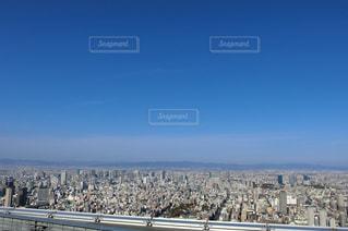 大阪・あべのハルカス「ハルカス300 ヘリポートツアー」の写真・画像素材[1380902]