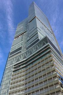 大阪・あべのハルカスの写真・画像素材[1380962]