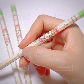 古い鉛筆。の写真・画像素材[1388665]