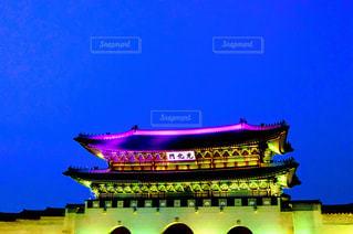 韓国・ソウルにての写真・画像素材[1439173]
