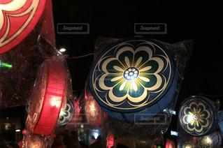 ソウル灯篭祭りの写真・画像素材[1442504]