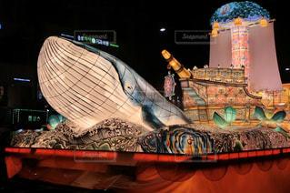 ソウル灯篭祭りの写真・画像素材[1456368]