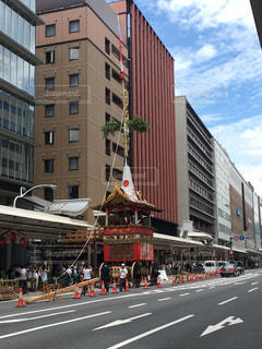 祇園祭の写真・画像素材[1344107]