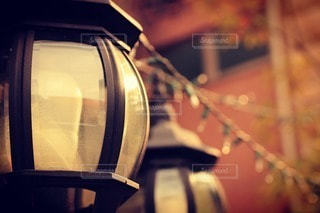 夕暮れの写真・画像素材[42339]