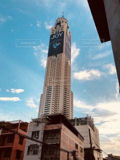 バンコクの高層ビルの写真・画像素材[1357895]
