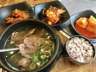 韓国料理の写真・画像素材[1345292]