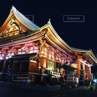 浅草の写真・画像素材[1345424]