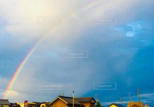 虹の写真・画像素材[1362252]