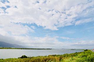 空の写真・画像素材[1490688]