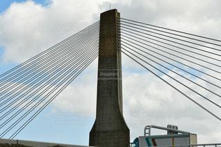 橋の写真・画像素材[1839144]