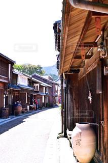 関宿の写真・画像素材[2242187]