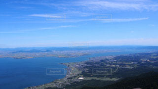 琵琶湖の写真・画像素材[1348326]