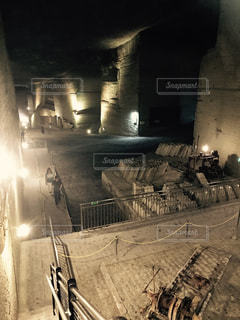 地下宮殿の写真・画像素材[1360249]