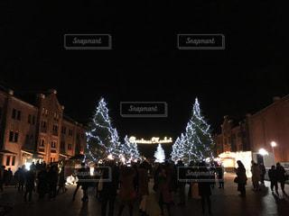 夜景の写真・画像素材[303799]