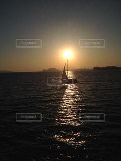 ボートの写真・画像素材[1352165]