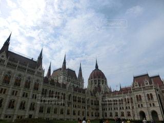 ハンガリーのブダペスト③の写真・画像素材[1363898]