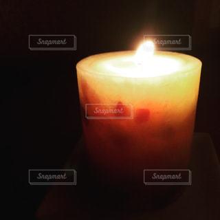 キャンドルナイトの写真・画像素材[1351526]