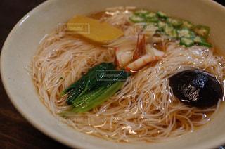 三輪素麺の写真・画像素材[1858157]