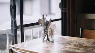 カフェの写真・画像素材[1619642]